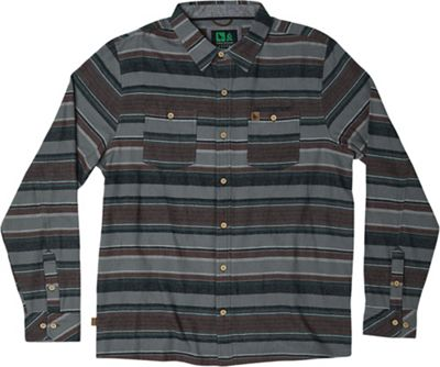 HippyTree Men's Ashbury Flannel