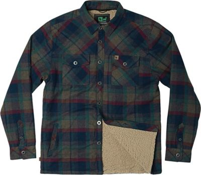 HippyTree Men's Cambria Jacket