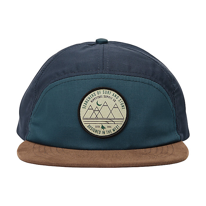 1bd1c9dc54f HippyTree Contour Hat - Moosejaw