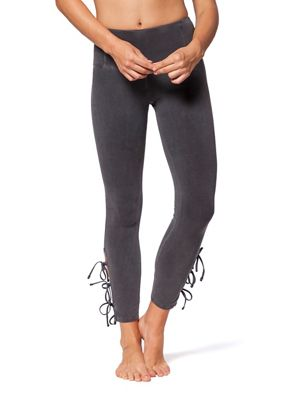 Electric & Rose Women's Avalon Tie Legging
