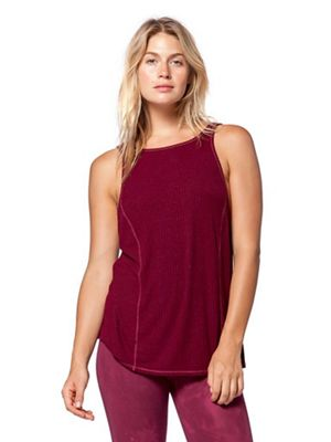 Electric & Rose Women's Finley Rib Tank