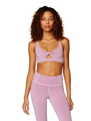 Electric & Rose Women's Reef Sports Bra