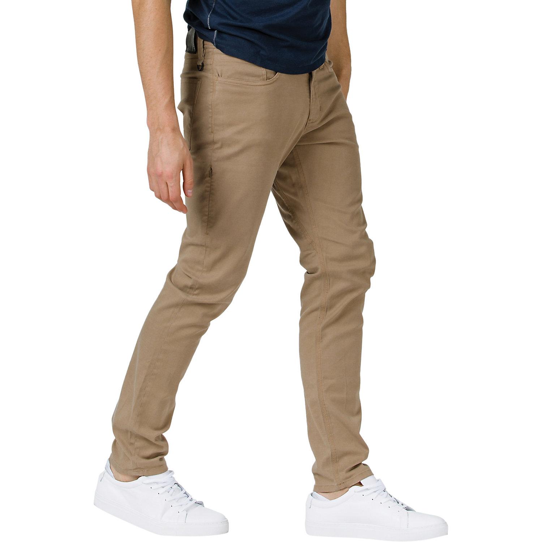 Men/'s DU//ER No Sweat Slim Fit Jogger Pant