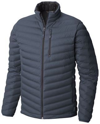a9820f18cd Mountain Hardwear Men's StretchDown Jacket