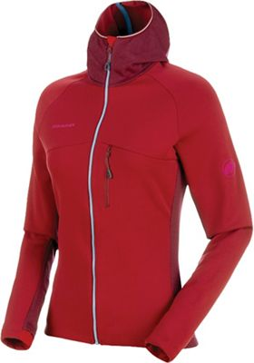 Mammut Women's Aconcagua Pro ML Hooded Jacket