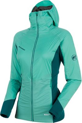 Mammut Women's Aenergy IN Hooded Jacket