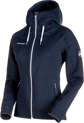 Mammut Women's Arctic ML Hooded Jacket