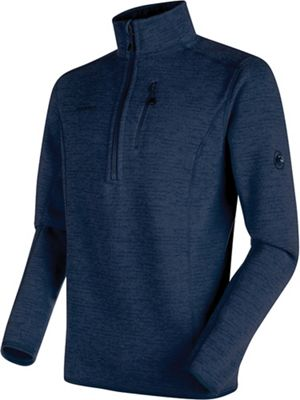 Mammut Men's Arctic ML Half Zip Pullover