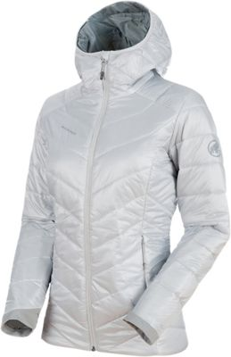 Mammut Women's Rime IN Hooded Jacket