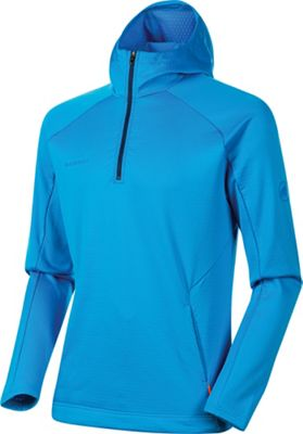 Mammut Men's Runbold ML Hoody