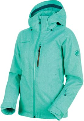Mammut Women's Stoney HS Thermo Jacket