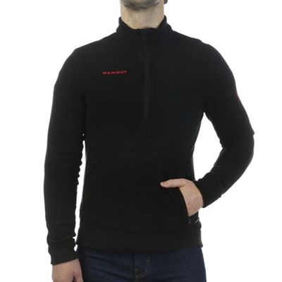 Mammut Men's Stoney ML Half Zip Top