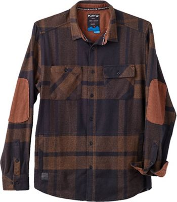 KAVU Men's Baxter Shirt