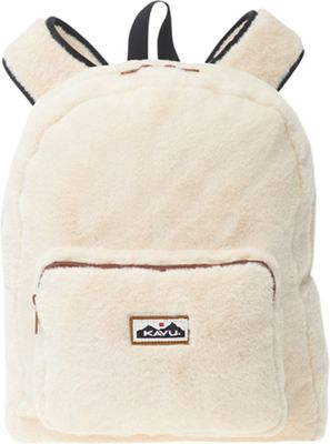 KAVU Fuzzington Backpack