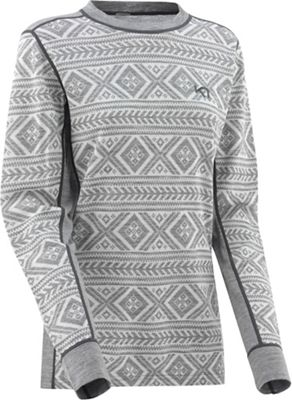 Kari Traa Women's Floke LS Top