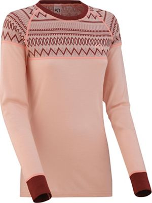 Kari Traa Women's Lokke LS Top