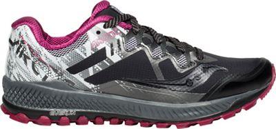 Saucony Women's Peregrine 8 ICE+ Shoe