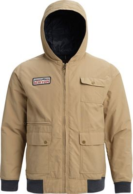 Burton Men's Banyon Bomber Jacket