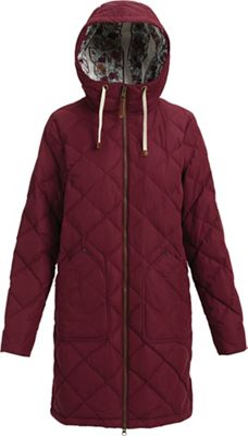 Burton Women's Bixby Down Jacket