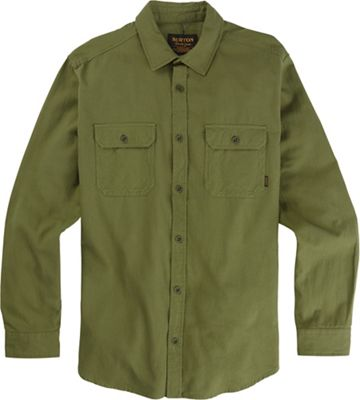 Burton Men's Brighton Flannel Top