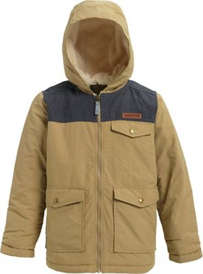 Burton Boys' Castable Jacket