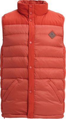 Burton Men's Evergreen Down Vest