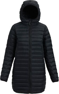 Burton Women's Evergreen Long Down Jacket