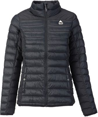 Burton Women's Evergreen Synthetic Collar Insulator Jacket