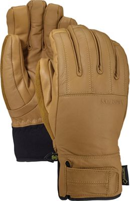 Burton Men's Gore-Tex Gondy Leather Glove