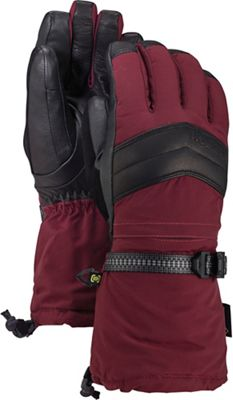 Burton Women's Gore-Tex Warmest Glove