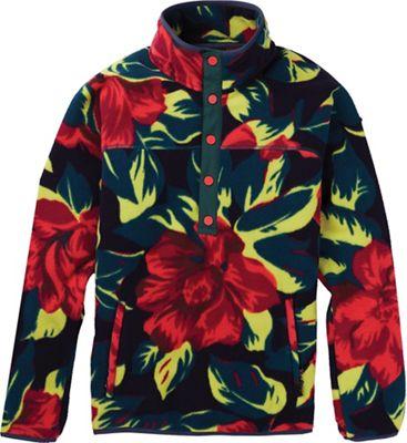 Burton Women's Hearth Fleece Pullover