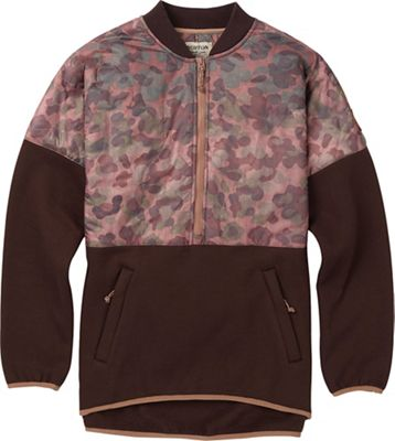 Burton Women's Moonbase Anorak Jacket
