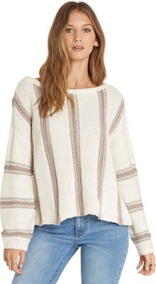 Billabong Women's Calm Seas Sweater