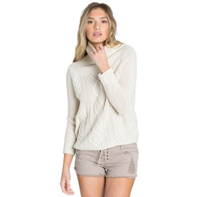 Billabong Women's Off Shore Sweater