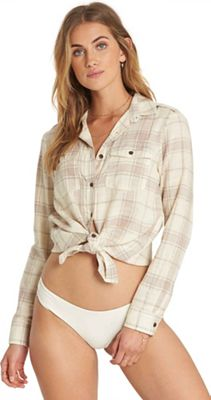 Billabong Women's Venture Out Shirt