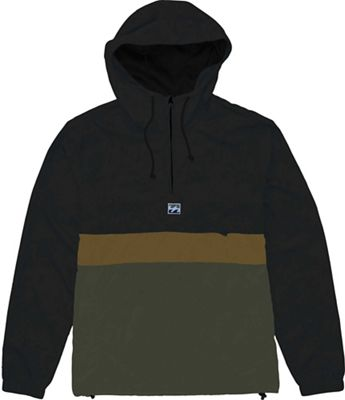 Billabong Men's Wind Swell Anorak