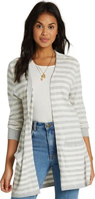 Billabong Women's Worth It Cardigan