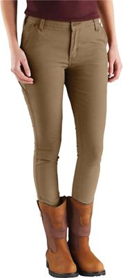 Carhartt Women's Crawford Slim Fit Pant