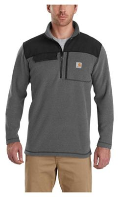 Carhartt Men's Fallon Half Zip Sweater Fleece Top