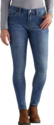 Carhartt Women's Slim-Fit Layton Skinny Leg Jean