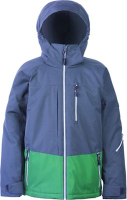 Boulder Gear Boys' Commotion Jacket
