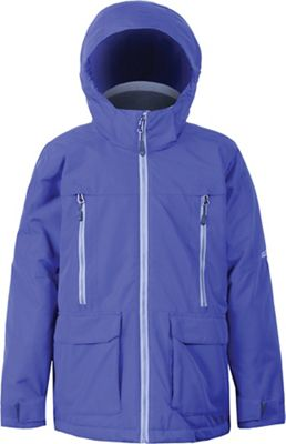 Boulder Gear Boys' Havoc Jacket