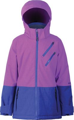 Boulder Gear Girls' Mila Jacket