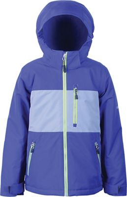 Boulder Gear Boys' Uproar Jacket