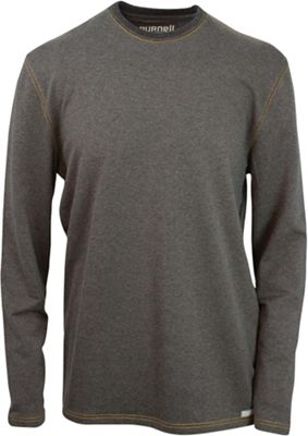 Purnell Men's French Terry Pullover LS Top