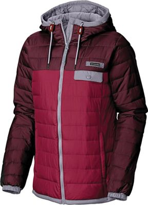 Columbia Women's Mountainside Full Zip Jacket