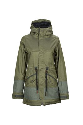 Nikita Women's Ash Jacket