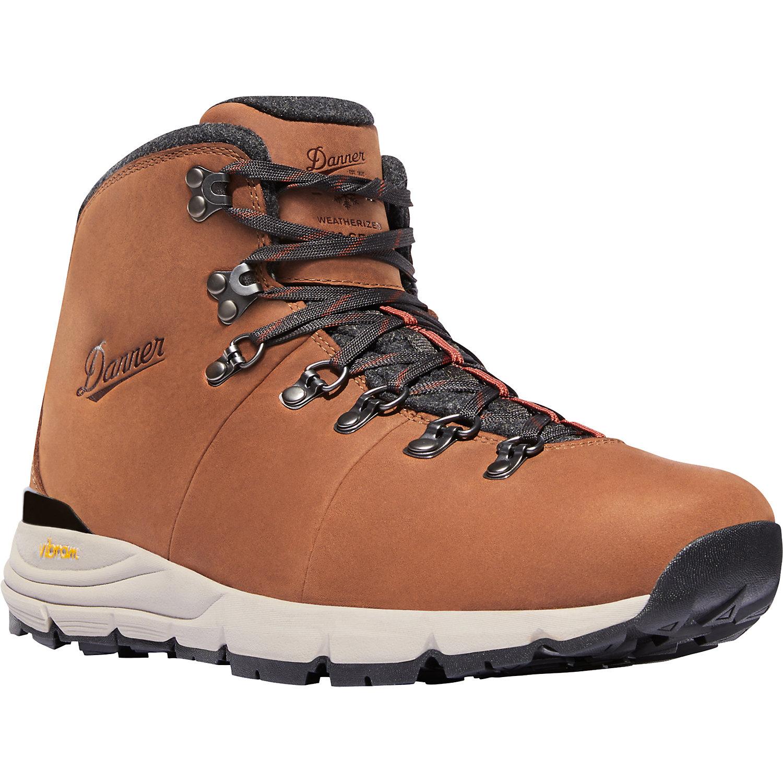 0f084ee89812 Danner Men s Mountain 600 200G Insulated 4.5IN Boot - Moosejaw
