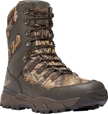 Danner Men's Vital 8IN 1200G Insulated Boot