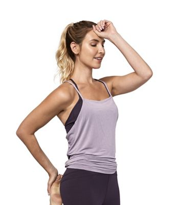 Manduka Women's Breeze Drape Tank